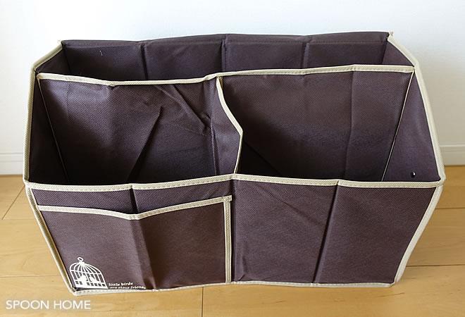 紙袋のおしゃれな収納・整理方法。おすすめの収納ボックス ...