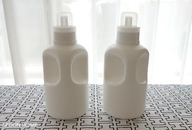 ボトル 洗剤
