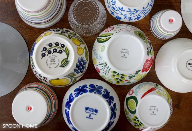 マリメッコのおすすめ食器(お皿・カップ)やグッズをご紹介