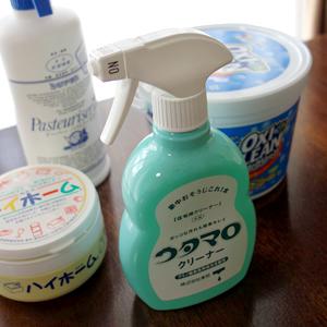 換気扇 掃除 洗剤 ランキング