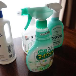 窓 ガラス 掃除 洗剤
