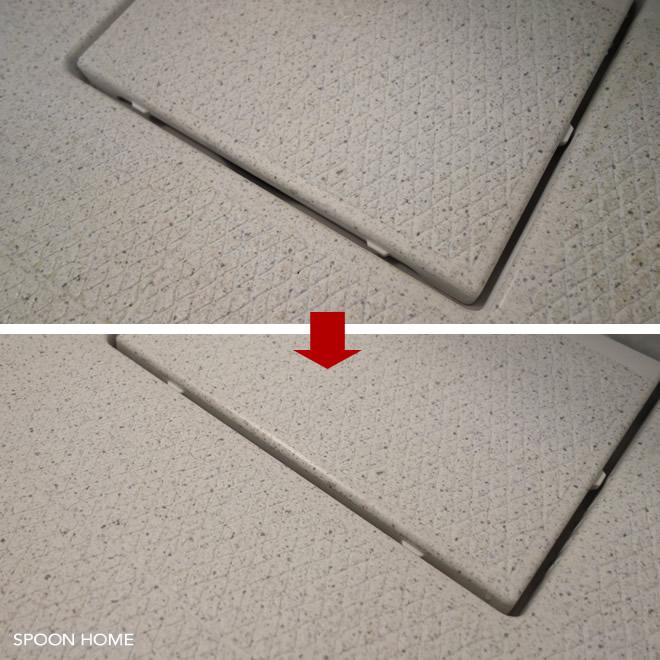 風呂 の 床 掃除