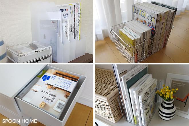無印良品・IKEA・ニトリ、この3つの人気メーカーの定番アイテムを駆使し、お手頃なのに機能的な収納スペース作りを実例と共に紹介します。