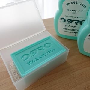 「ウタマロ石鹸」の画像検索結果