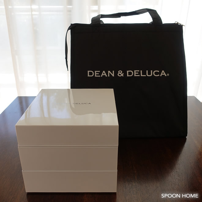 DEAN\u0026DELUCAの重箱が運動会やおせちで人気。お重のサイズを
