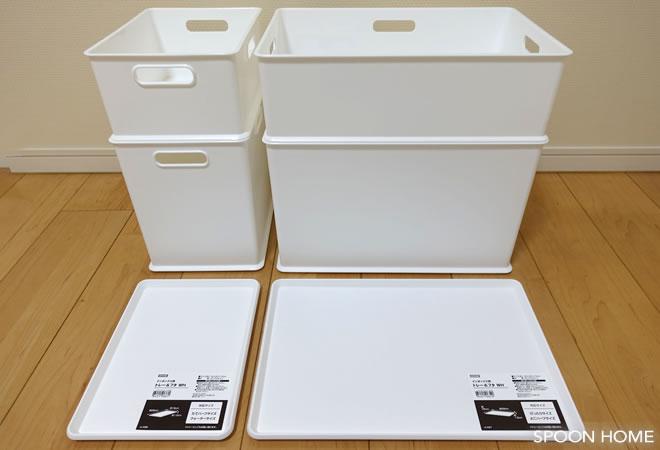 ニトリ n ボックス サイズ